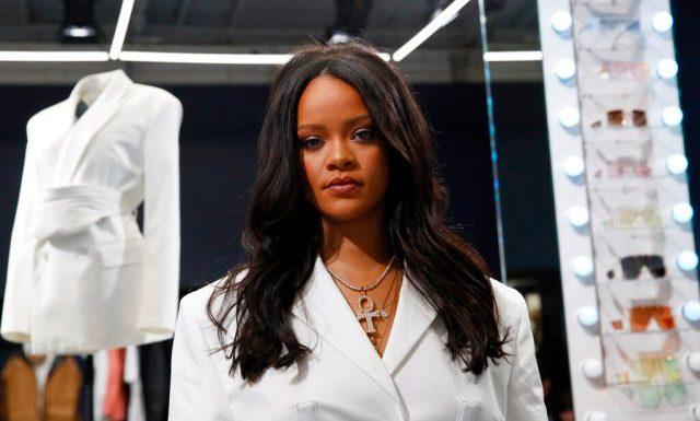 Rihanna, LVMH Are Closing the Fenty Fashion House