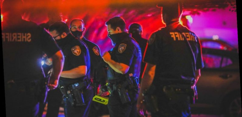 America's murder rate increase in 2020 has 'no modern precedent,' crime analyst group finds