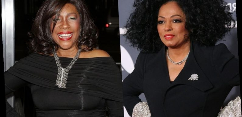 Diana Ross Pays Tribute to The Supreme Bandmate Mary Wilson