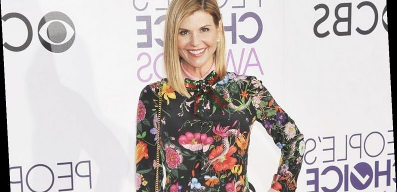 Lori Loughlin Receives Her Passport Back, Nearly Two Months After Prison Release