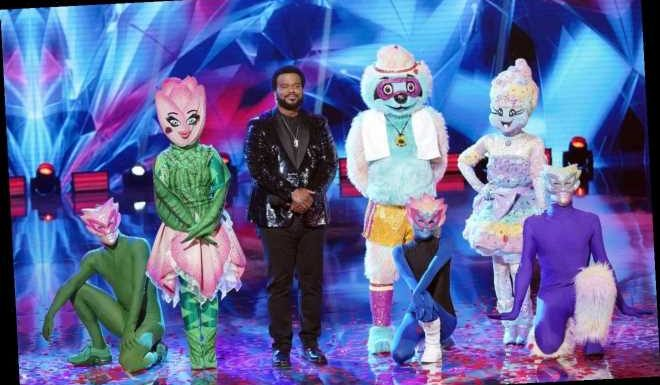 'Masked Dancer' Finale: Winner Cotton Candy Is Unmasked as Olympic Gold Medalist Gymnast