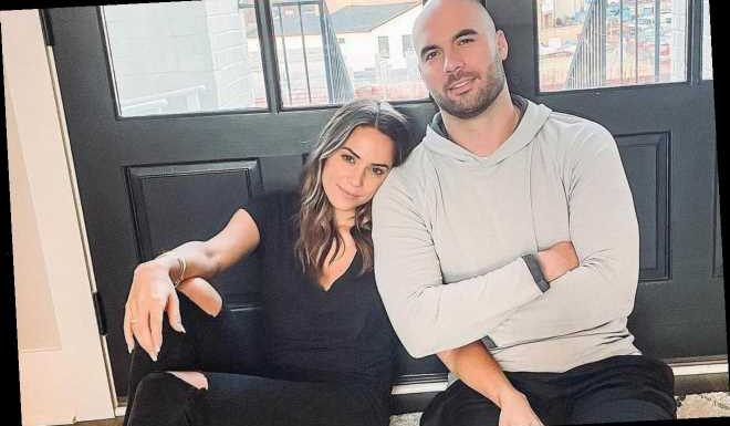 Jana Kramer Fires Back at Critics for Telling Her to Divorce Husband Amid Trust Issues