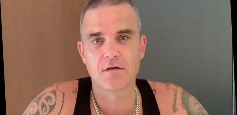 Robbie Williams Enlists 'The Greatest Showman' Helmer to Direct His Biopic
