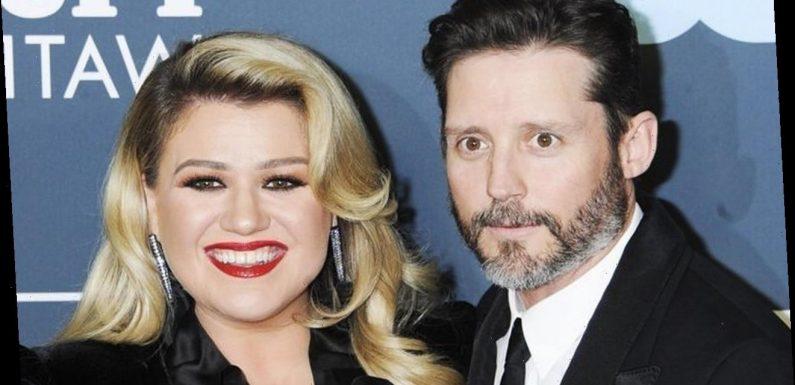 Kelly Clarkson Pens 60 Songs as She Deals With Heartache After Brandon Blackstock Split