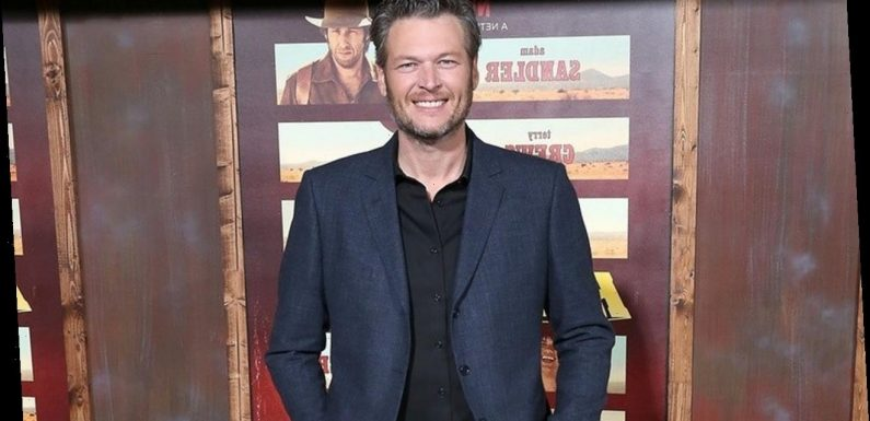 Blake Shelton Wants Maroon 5 to Perform at His Wedding Because Adam Levine 'Owes' Him