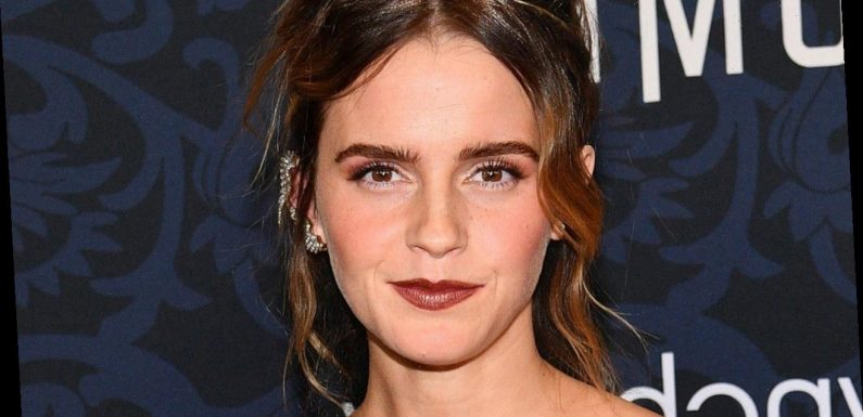 Emma Watson's Manager Reacts to Rumor That She's Retiring From Acting