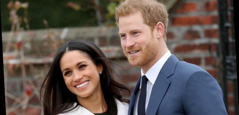 Prince Harry & Meghan Markle Announce Charity Effort After Royal Rift