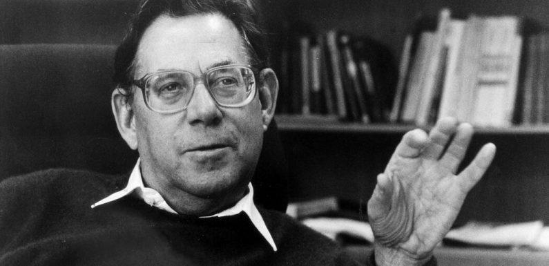Paul Crutzen, Nobel Laureate Who Fought Climate Change, Dies at 87