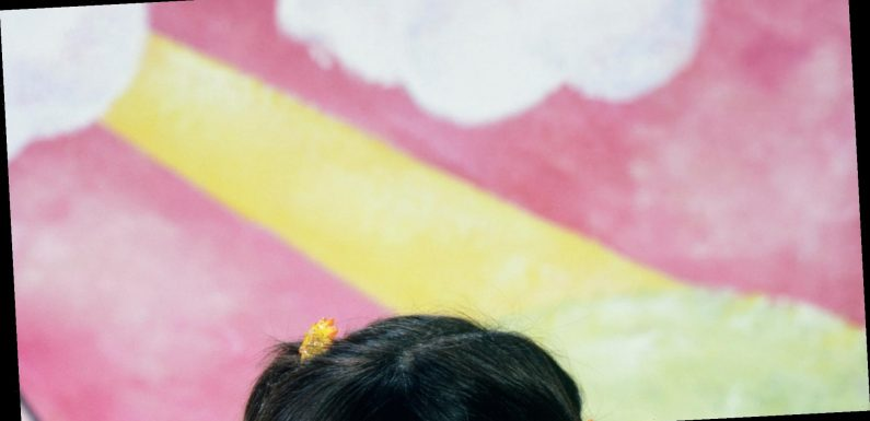 'Punky Brewster' star Soleil Moon Frye's photo flashback