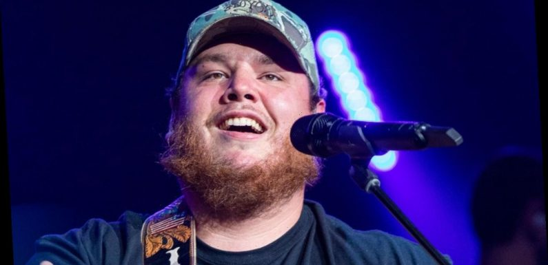 Luke Combs Apologizes for Past Confederate Flag Use