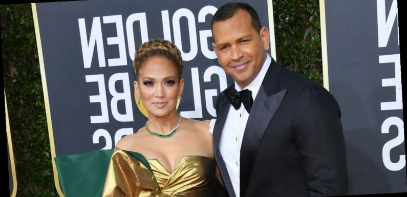 Jennifer Lopez and Alex Rodriguez 'split up' after two year engagement