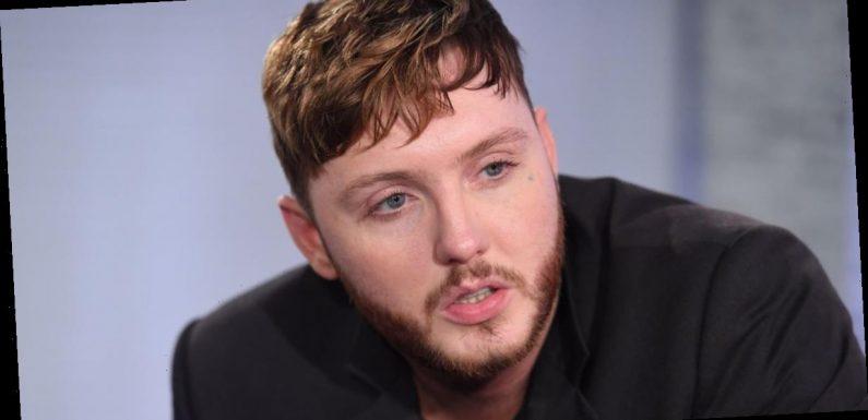X Factor winner James Arthur left £300,000 in debt after gambling splurge