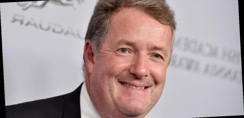 Piers Morgan speaks out for first time since exit from Good Morning Britain