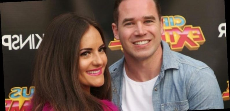 Katie Price's ex Kieran Hayler is expecting first child with fiancée Michelle