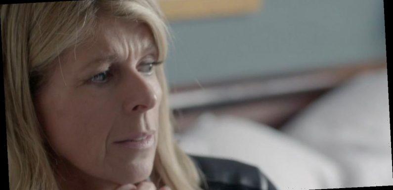 Finding Derek viewers in tears as Kate Garraway describes Derek's breakthrough