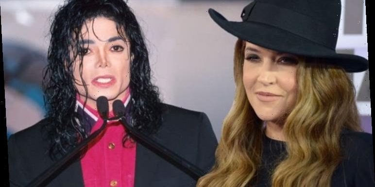 Michael Jackson and Lisa Marie Presley had 'very confidential' prenup