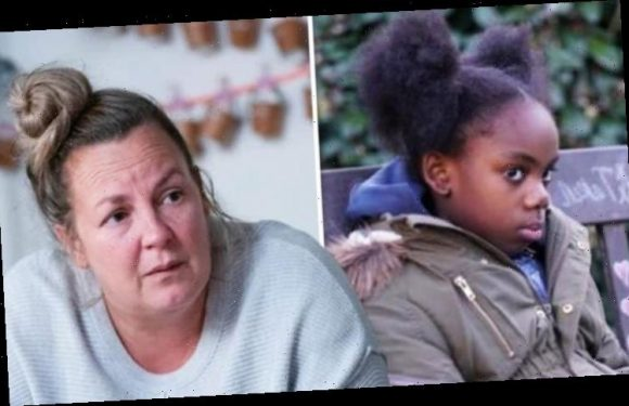 EastEnders spoilers: Karen Taylor devastated as family suffer heartbreaking loss