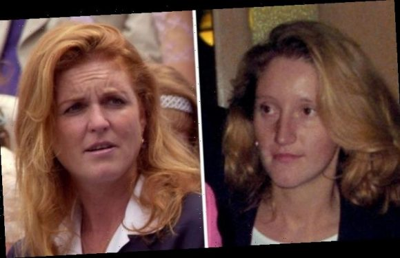 Fergie's Killer Dresser: Duchess' ex-staffer sold royal memorabilia after murder sentence