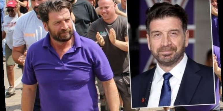 DIY SOS: 'No firm plans' for BBC series to return as Nick Knowles lands Channel 5 role