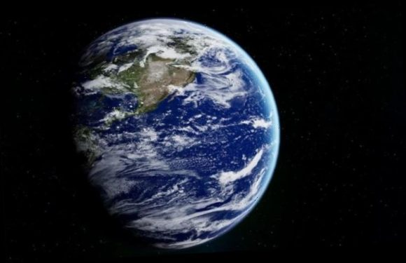 Earth's oxygen will run out in 1 billion years and there's nothing we can do 'Inevitable'