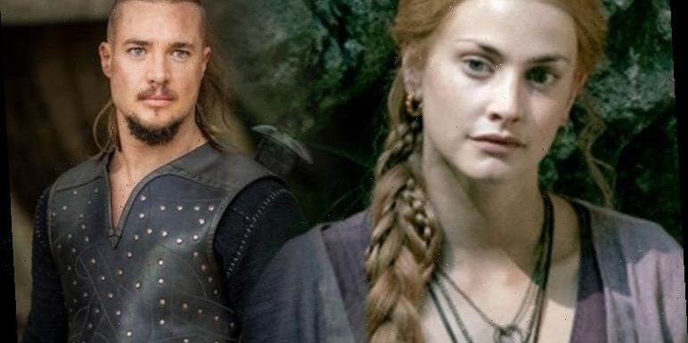 The Last Kingdom season 5: Will Eadith save Uhtred's life?