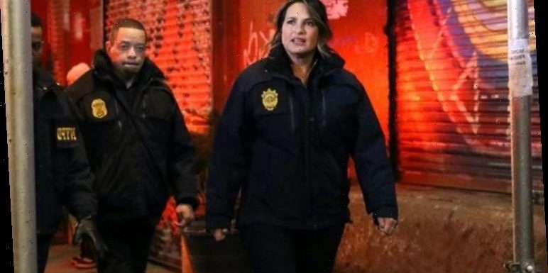 Law and Order SVU cast: Who is in the cast of Law and Order SVU season 22?