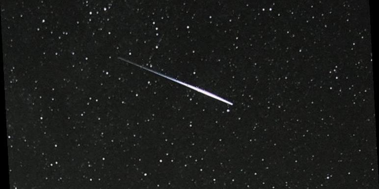 Meteor rattles US households with 42,000mph journey through the sky