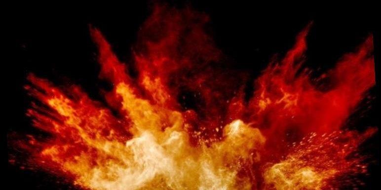 Nostradamus expert issues grim predictions including 'massive' WW3 – 'Trembling of earth'