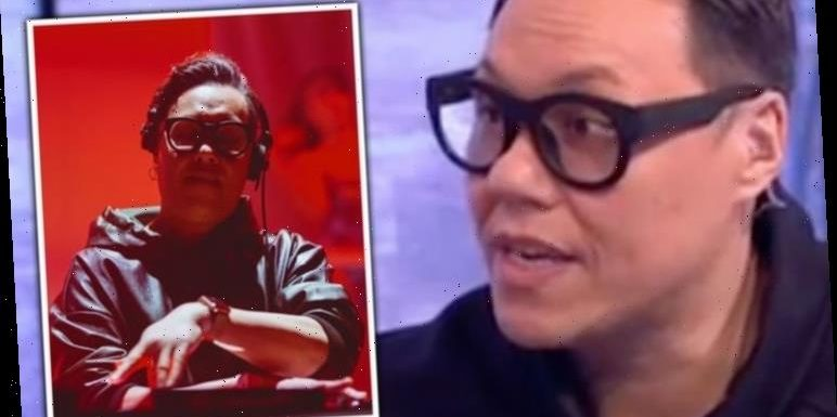Gok Wan recalls 'dark' moment that inspired Red Nose Day Rave 'Scariest time of my life'