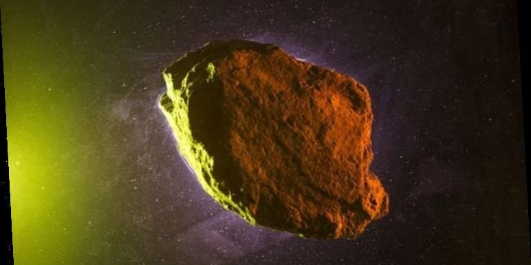 Asteroid FO32: How to see 2021's biggest asteroid passing Earth – Astronomer's tips