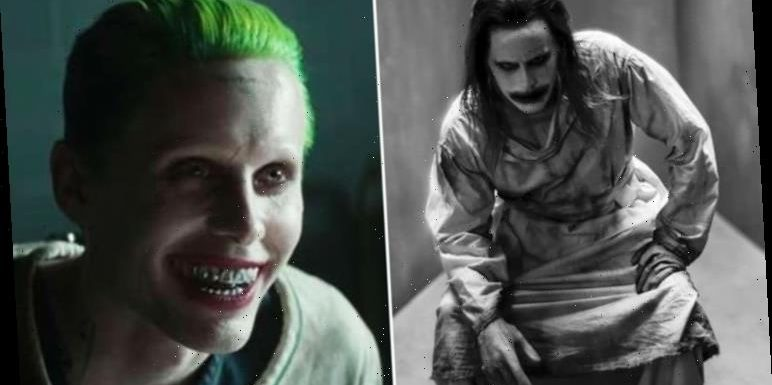 Justice League 2 theory: Snyder Cut Joker real, Suicide Squad's was Harley Quinn delusion