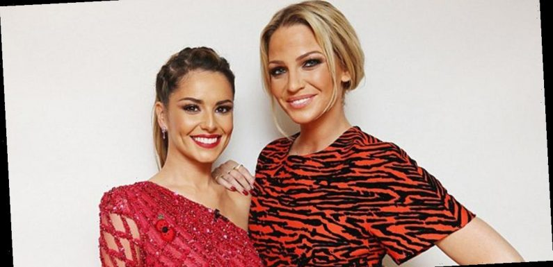 Cheryl 'regretting distance that developed' between her and pal Sarah Harding