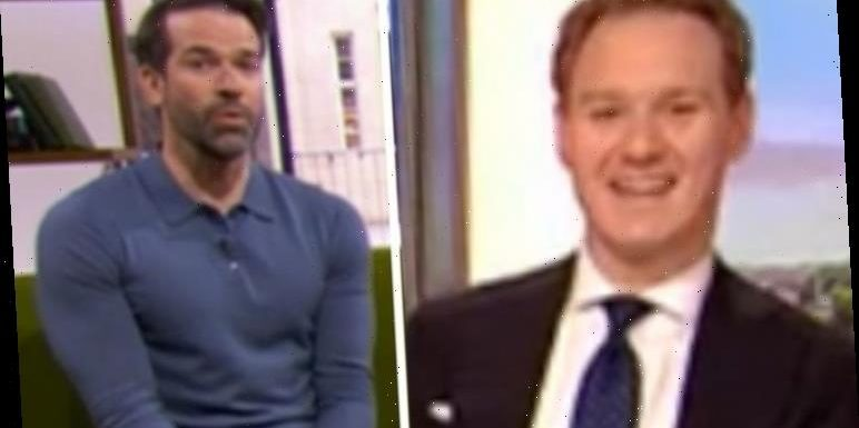 BBC Breakfast team in hysterics over Morning Live star's blunder 'Spolit it'