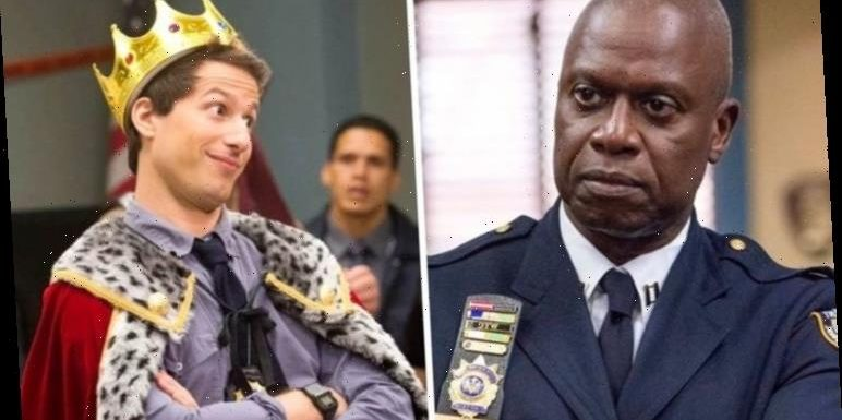 Brooklyn Nine-Nine: Fans expose huge 'plot hole' in Holt and Jake's Halloween Heist