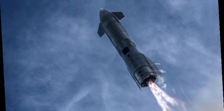 SpaceX Starship launch: Will SN11 launch today? Elon Musk says 'no earlier than' Tuesday