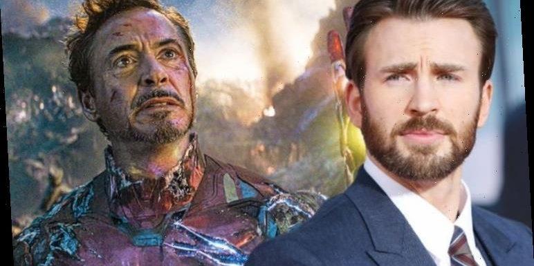 Avengers Endgame: Captain America star dismisses Iron Man replacement