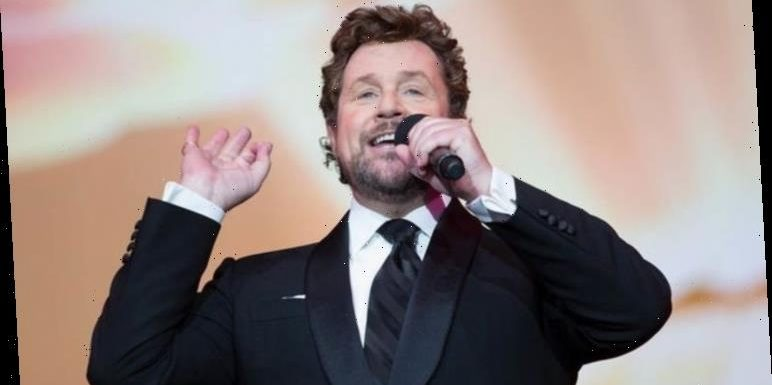 Michael Ball: I've become a songwriter after surviving an anxious year
