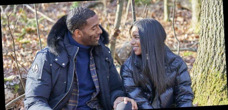 Ashley Iaconetti's 'Bachelor' Season 25, Episode 9 Recap: So Many Awkward Vibes