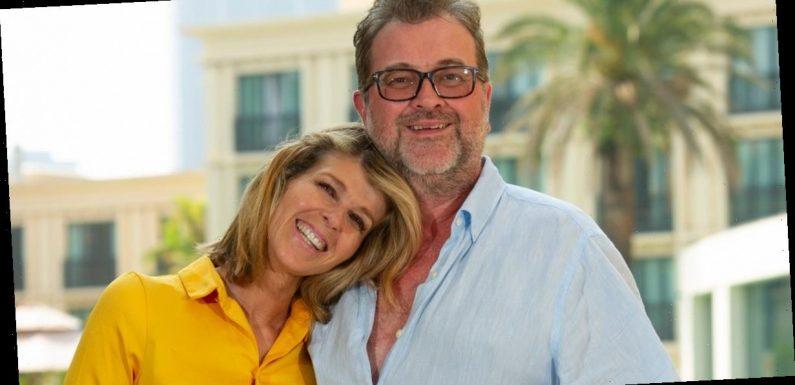 Inside Kate Garraway's marriage to Derek ahead of heart-wrenching documentary