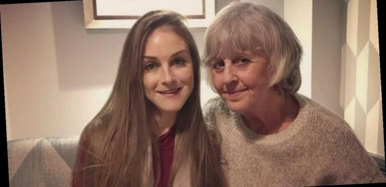 Nikki Grahame's mum shares daughter's vow to 'get her life back' on This Morning