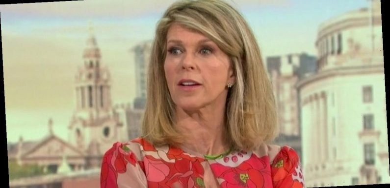 Kate Garraway shares fears for daughter Darcey amid Derek health heartache
