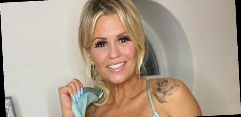 Kerry Katona says pal Katie Price is a 'nightmare to get hold of'