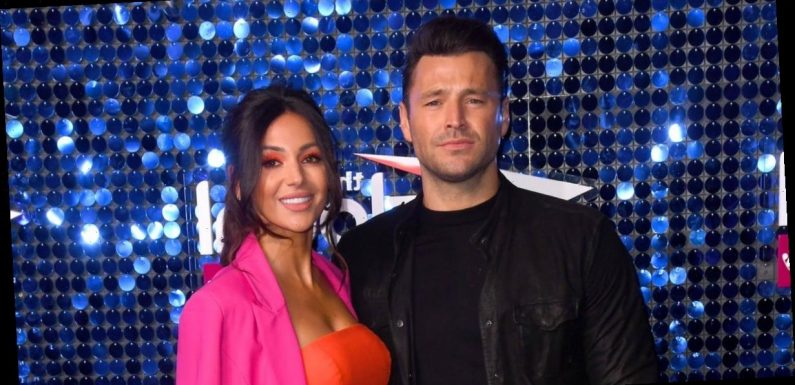Take a sneak peek at Mark Wright and Michelle Keegan's £1.3million mansion that has 'brought them closer'