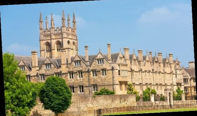 University of Oxford considers scrapping sheet music