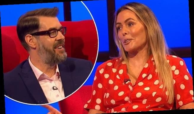 Patsy Kensit slammed for looking 'bored' on House of Games