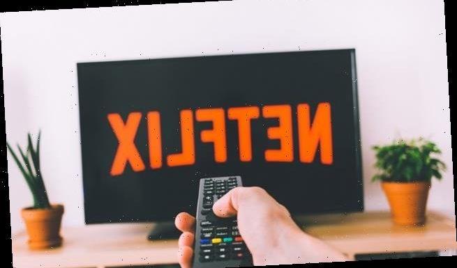 Calculator reveals how you long you've spent binge-watching Netflix