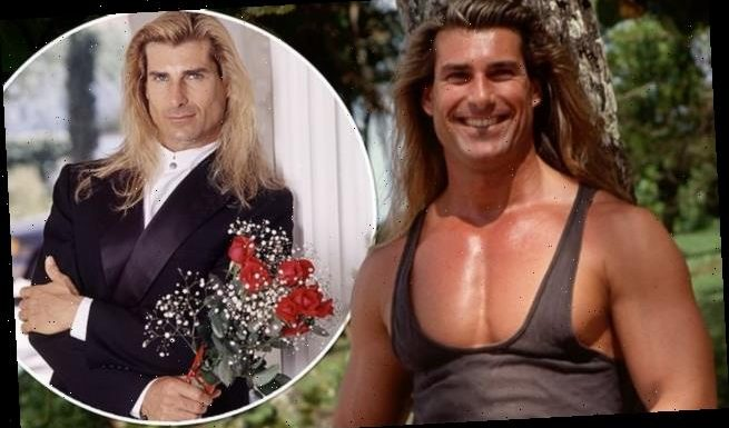 You won't believe what Fabio looks like now! Model still dashing at 61