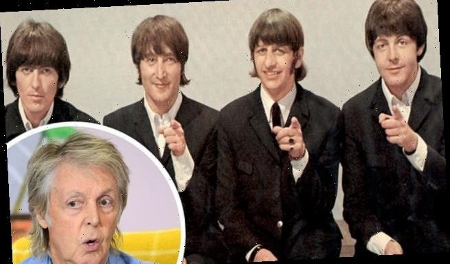 Beatles memorabilia prices might be 'cut after stars FAKED autographs'