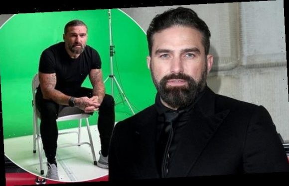 Ant Middleton 'threatened to quit SAS: Who Dares Wins multiple times'