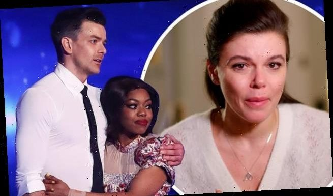 Dancing On Ice Semi-Final 2021 sees final four celebs battle it out